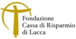 logo Fondazione Cassa di Risparmio di Lucca