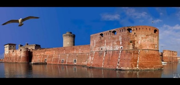 The Old Fortess – Livorno