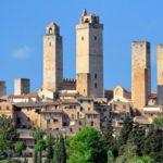The Torre Grossa - San Gimignano (SI)