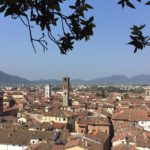 The Clock Tower - Lucca